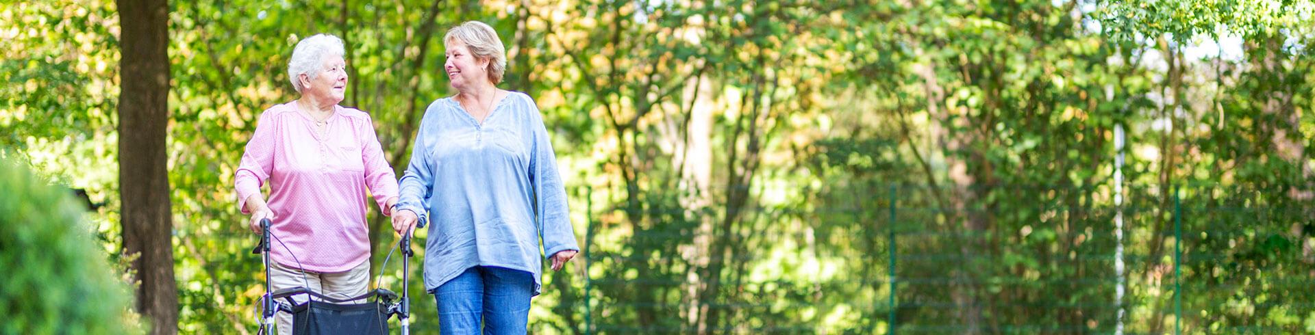 Über Traumpflege – Headerbild